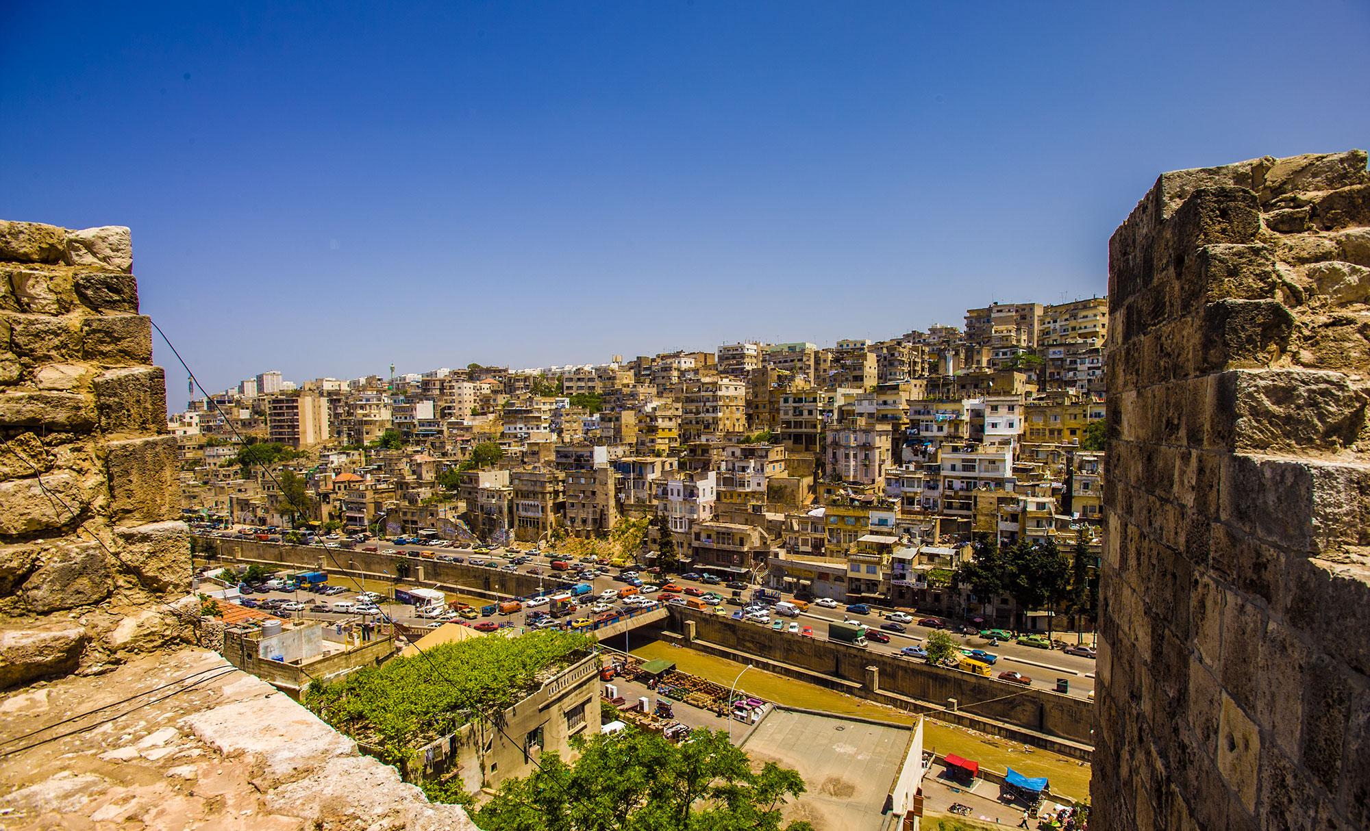 Baalbek Libanon