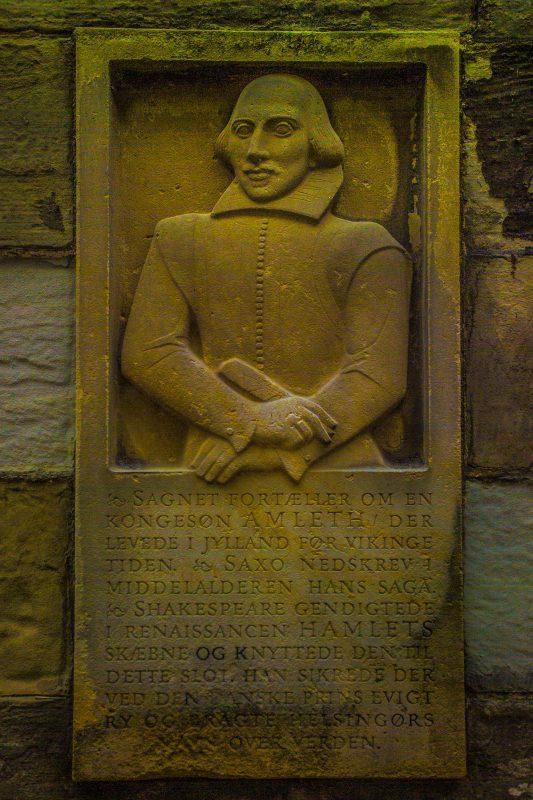 Hamlet på Kronborg