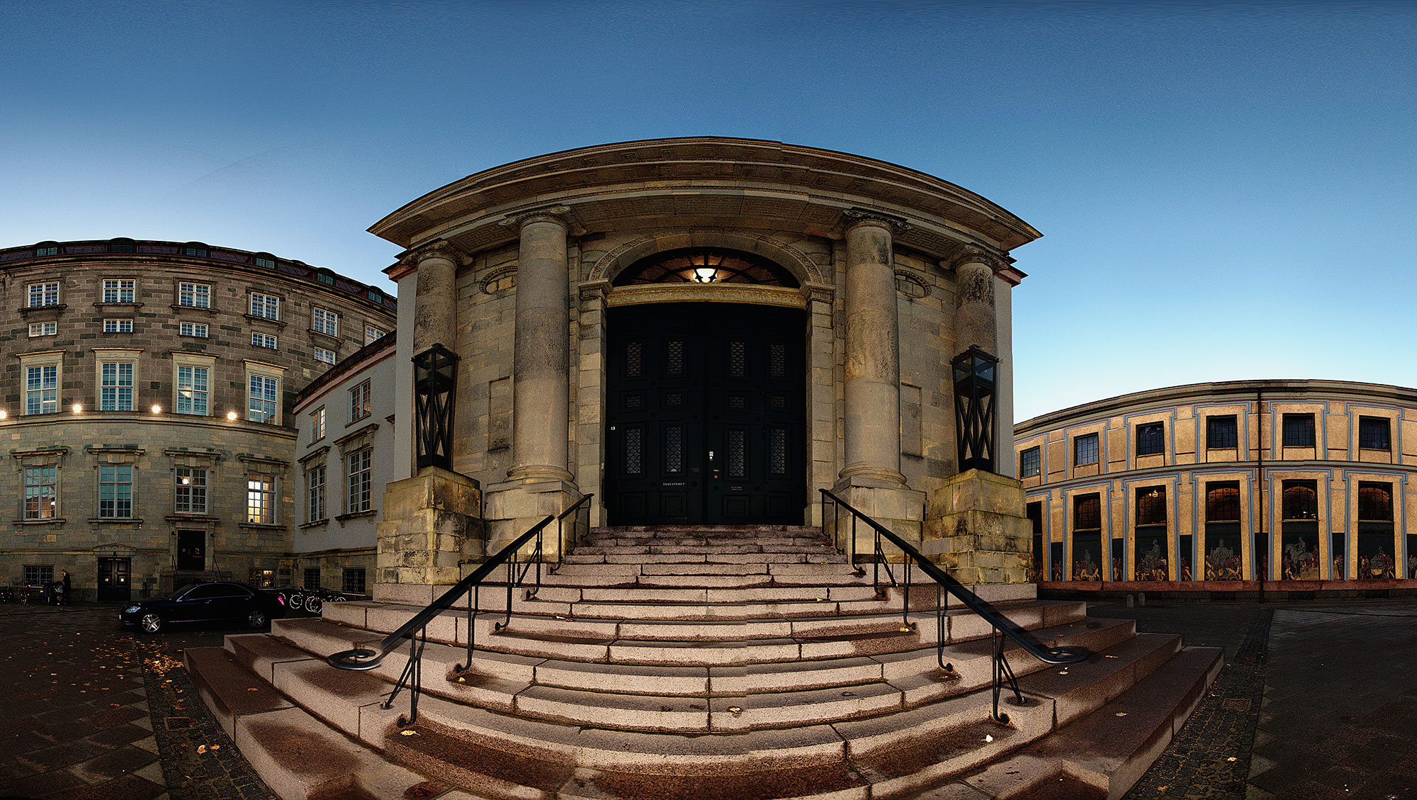 high court copenhagen, højesteret danmark