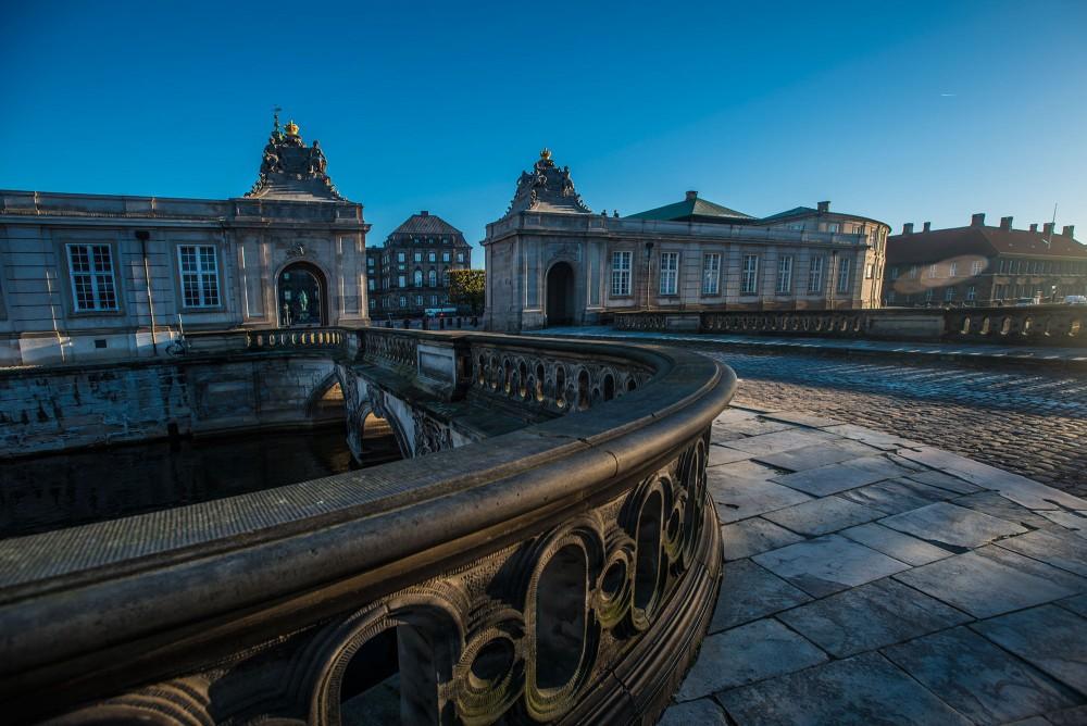 Broen til Christiansborg