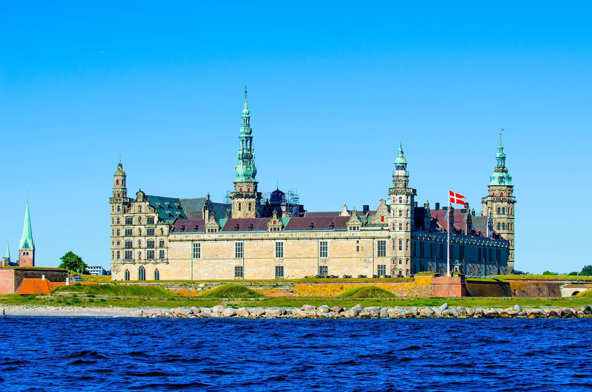 krestenhillerup.dk`s foto af Kronborg Slot