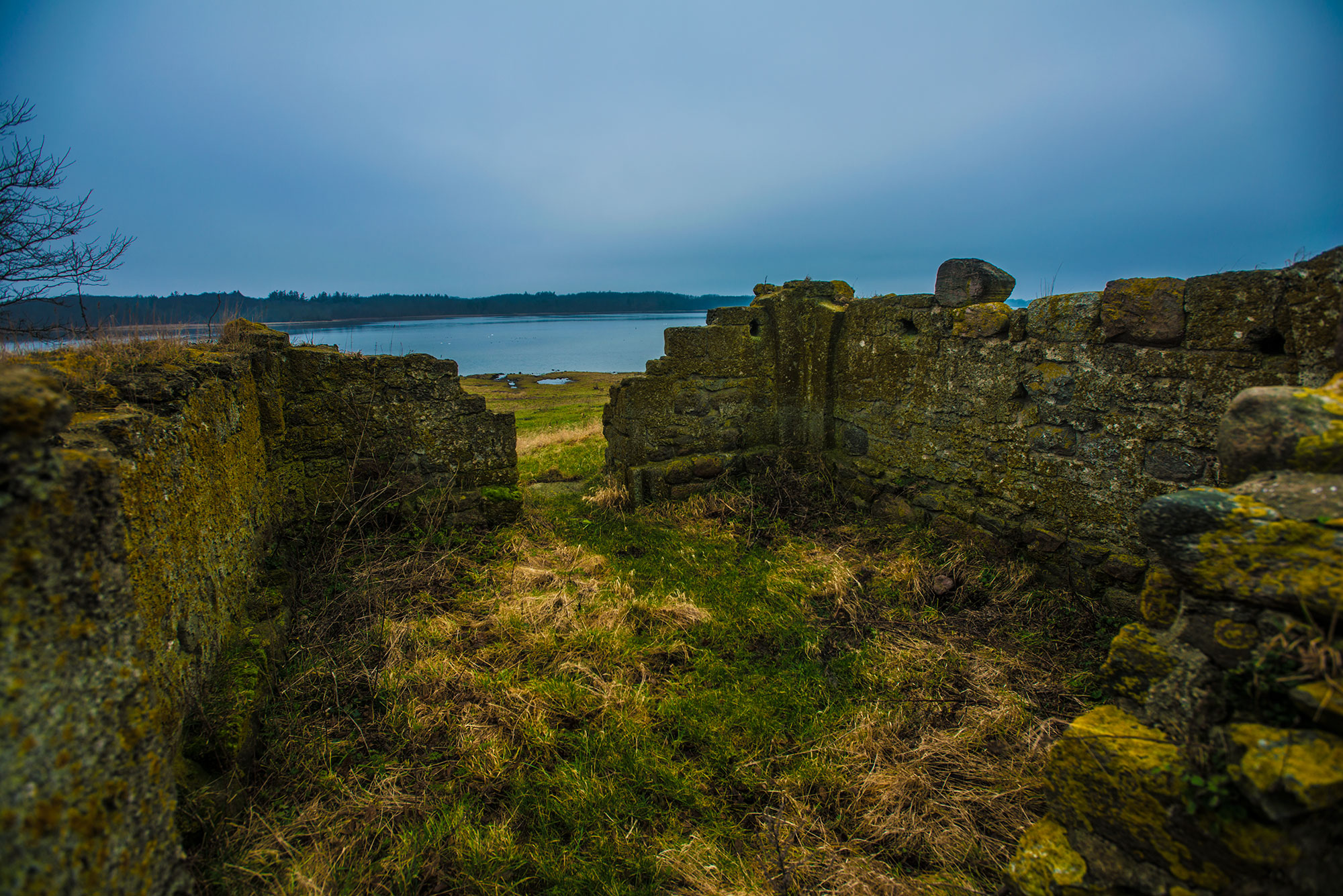 Eskilsø Kloster