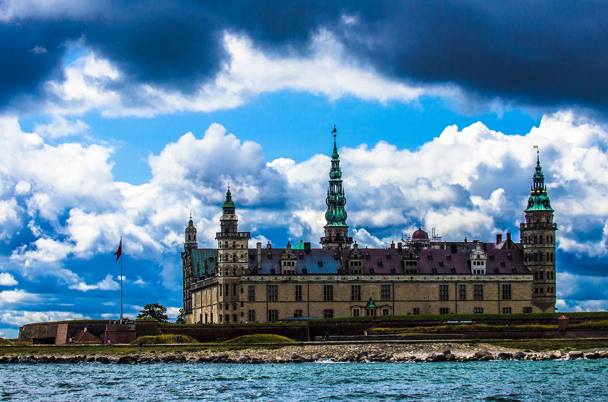 krestenhillerup.dk `s foto af kronborg slot