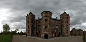 krestenhillerup.dk `s foto Rosenborg slot