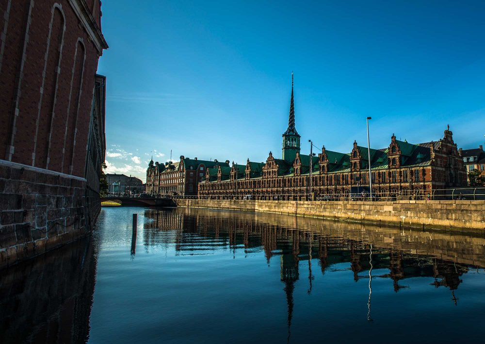 Børsen building Copenhagen- fotograf i kbh - krestenhillerup.dk