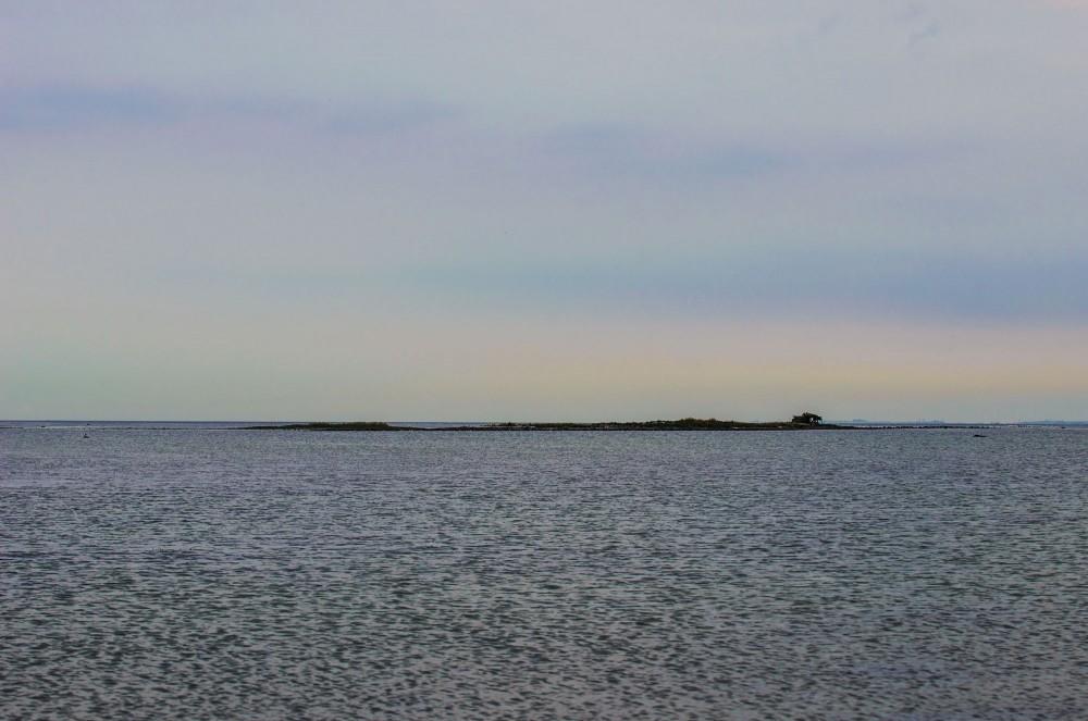krestenhillerup.dk`s foto af Svaneklapperne er små øer på Saltholm
